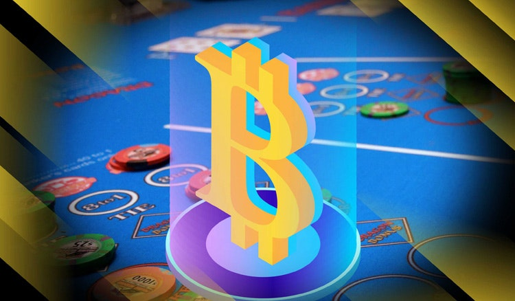 Bitcoin Baccarat Guide Best Practices To Play Using Btc